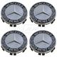 MBWHK00008-Mercedes Benz Wheel Center Cap  Mercedes Benz 66470201