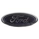 FDBEE00042-Ford Nameplate  Ford OEM F85Z-8213-AA
