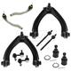 1ASFK02296-1997-01 Honda CR-V Steering & Suspension Kit