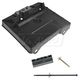 1ABMK00196-1997-04 Ford Mustang Battery Tray Kit