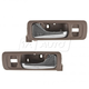 1ADHS01548-1996-03 Acura RL Interior Door Handle Pair