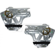 1AWRK00168-Hyundai Entourage Kia Sedona Window Regulator Pair