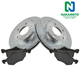 1APBS00447-Brake Kit  Nakamoto CD843  54093-DSZ