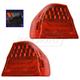 1ALTP01001-2009-11 BMW Tail Light Pair
