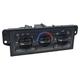 ACHCI00001-1997-00 Chevy Malibu Heater & A/C Control  ACDelco 15-72609