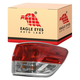 1ALTL01971-2013-16 Nissan Pathfinder Tail Light