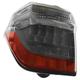 1ALTL01968-2014-17 Toyota 4Runner Tail Light
