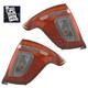 1ALTP01000-Ford Explorer Tail Light Pair