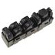 GMWES00004-Master Power Window Switch  General Motors OEM 15883323