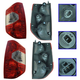 TYLTP00008-2014-18 Toyota Tundra Tail Light Pair