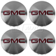 GMWHK00047-GMC Wheel Center Cap  General Motors OEM 19301601