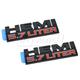 MPBMK00092-2013-17 Ram Nameplate Pair  Mopar 68247898AA