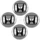HOWHK00002-Honda Wheel Center Cap