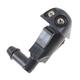 HOWWX00003-Windshield Washer Nozzle  Honda OEM 76815-SR0-004