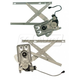 1AWRK00220-Window Regulator Pair