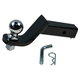 CTTHR00157-Loaded Trailer Towing Ball Mount