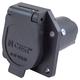 CTTHR00175-7 Way Trailer Wiring Socket