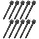 1AEMX00333-Honda Civic Civic Del Sol Cylinder Head Bolt Kit