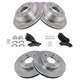 1ABFS02210-Brake Kit  Nakamoto MD726  MD729  18060691  55049