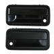 DMDHS00001-Exterior Door Handle Pair Dorman 77072  77073