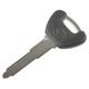 MZZIS00003-Mazda Key Blank  Mazda GD7B-76-201A