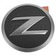 NSBEE00025-2003-09 Nissan 350Z Emblem