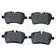 1ABPS02204-Mini Brake Pads