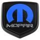 MPBEE00082-2010 Dodge Challenger Emblem  Mopar P5155783