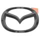 MZBEE00006-Mazda Miata MX-5 RX-8 Emblem  Mazda F151-51-731A