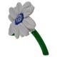 VWIDB00004-Volkswagen Beetle Plush Daisy