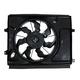 1ARFA00479-2012-13 Kia Soul Radiator Cooling Fan Assembly