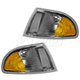 1ALPP01051-Audi A4 A4 Quattro Corner Light Pair