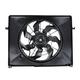 1ARFA00475-Hyundai Sonata Radiator Cooling Fan Assembly