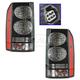 1ALTP01008-2014-16 Land Rover LR4 Tail Light Pair