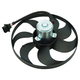 1ARFA00477-Radiator Cooling Fan Assembly Driver Side