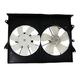1ARFA00470-2002-10 Scion tC Radiator Cooling Fan Assembly