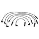 ACESW00006-Spark Plug Wire Set  ACDelco 9746DD