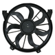 1ARFA00401-2009-13 Dodge Journey Radiator Cooling Fan Assembly