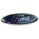 FDBEE00050-Ford Explorer Ranger Windstar Nameplate  Ford OEM F87Z-8213-BA