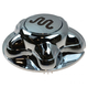 FDWHC00048-Ford Wheel Center Cap