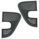 FDIMK00061-Ford F150 Truck Speaker Grille Cover Pair  Ford OEM 5L3Z-18979-BAA  5L3Z-18978-BAA