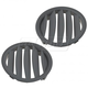 FDIMK00062-2005-07 Ford Focus Defroster Grille Pair  Ford OEM 5S4Z-19E630-AAE  5S4Z-19E630-AAC