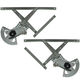 1AWRK00268-Window Regulator Front Pair