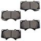 TYBPS00008-Brake Pads  Toyota OEM 04465-AZ100