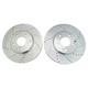 1APBR00191-Brake Rotor Pair  Nakamoto 34101-DSZ