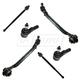 1ASFK02325-Steering & Suspension Kit