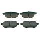 1ABPS02211-Brake Pads Front