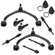 1ASFK02353-Steering & Suspension Kit