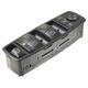MBWES00002-Mercedes Benz Power Window Switch  Mercedes Benz 251-830-05-90-9051