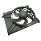 1ARFA00433-Kia Magentis Optima Radiator Cooling Fan Assembly
